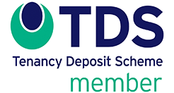 Logo TDS member